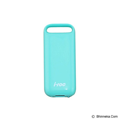 IROC Powerbank Max P2 5200 mAh [P2] - Green - Portable Charger / Power Bank